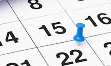 Generalforsamling 2019: Dagsorden, oversigt over valg til bestyrelsen og stillede forslag